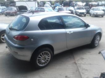 Alfa Romeo 147 1.6 TS