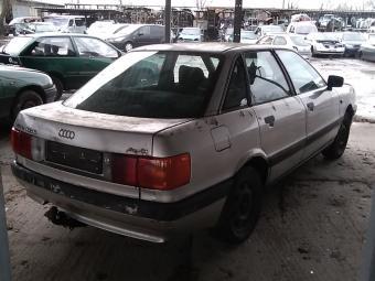 Audi 80 1.6 TD