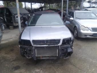 Audi A4 1.9 TDI
