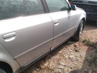 Audi A6 C5 1.9 tdi