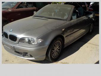 BMW-318ci