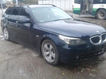 BMW 5 Touring 525d