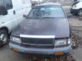 Chrysler Saratoga 2.5