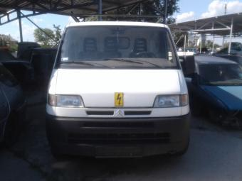 Citroen Jumper 1.9D