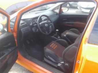 Fiat Grande Punto 1.9MJet