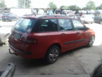 Fiat Stilo Multiwagon