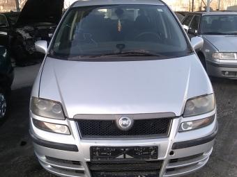 Fiat Ulysse 2.0JTD