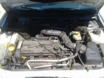 Ford Escort 1.6