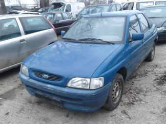 Ford Escort V 1.3