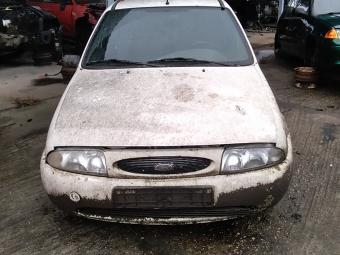 Ford Fiesta IV 1.8