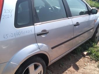 Ford Fiesta V 1.25 16v