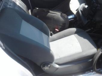 Ford Fiesta VAN VI