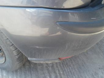 Ford Focus I 1.4i Ambiente