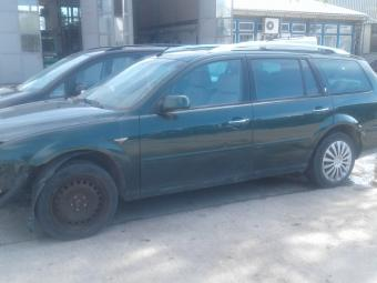 Ford Mondeo III.  2.0 tdci
