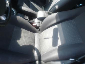 Ford Mondeo III. 2.0 tdci