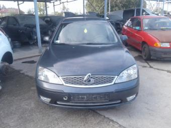 Ford Mondeo III 2.0TDCI