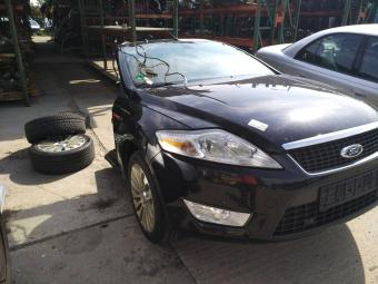Ford Mondeo IV D4204T TDCI