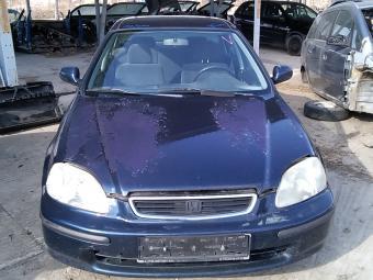 Honda Civic VI 1.4