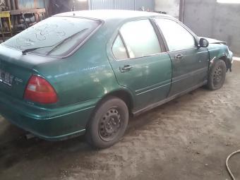 Honda Civic VI Fastback 1.4