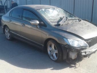 Honda Civic VIII.  1.6