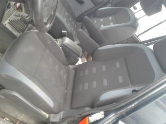 Hyundai Galloper 2.5D