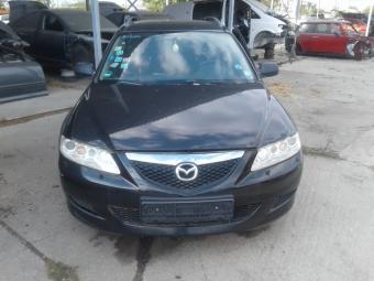 Mazda 6 kombi 2.3