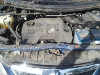 Mazda MPV II 2.0 Diesel