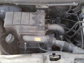 Mercedes-Benz A-Class A 140