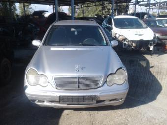 Mercedes Benz C200 kombi