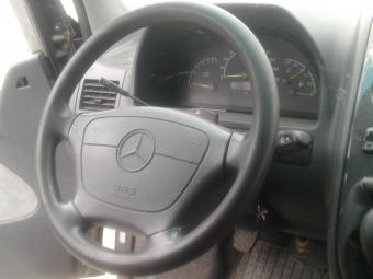 Mercedes-Benz V-Class  V 220 cdi
