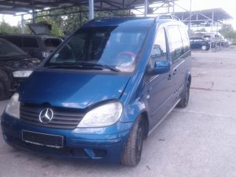Mercedes Vaneo 170 cdi
