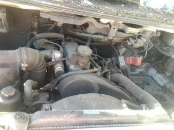 Mitsubishi L400   2500 td  4wd