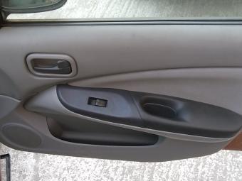 Nissan Almera II. 1.5