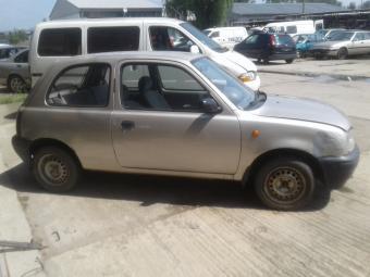 Nissan Micra II (K11) 1.0