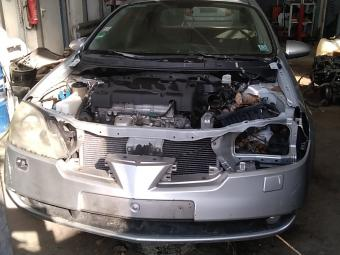 Nissan Primera P12 1.8