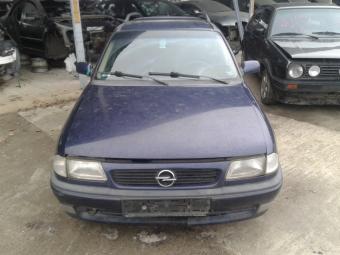 Opel Astra F Caravan 1.4