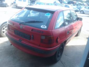 Opel Astra F GL 1.7TD