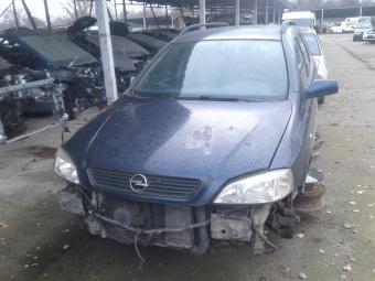 Opel Astra G Caravan 1.7