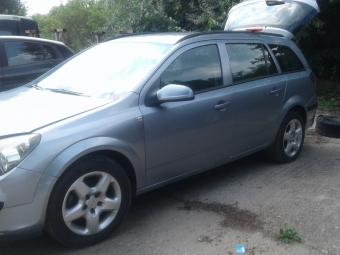 Opel Astra H 1.6