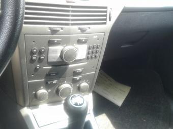 Opel Astra H 1.6