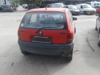Opel Corsa B Swing 1.4