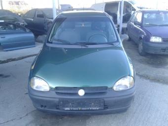 Opel Corsa City 1.2