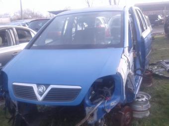 Opel Meriva A 1.7 cdti