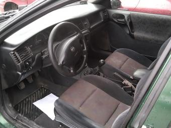 Opel Vectra B 1.7