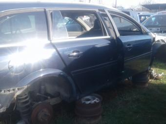 Opel Vectra C kombi 2.2 dti