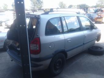 Opel Zafira A 1.6
