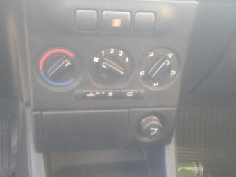 Opel Zafira A 1.8 16v