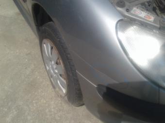 Peugeot 206 19D