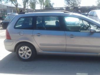 Peugeot 307 1.6 16v