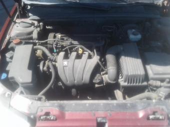 Peugeot 406 Break 1.8 16V
